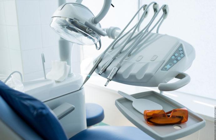 Dentalbedarf in Deutschland