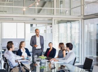 Was bringen die Aufgaben als Personalführung mit sich?