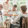 Die Aufgabe der Personalführung in der Altenpflege