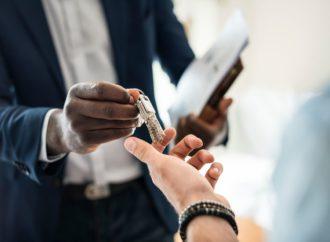 Was Sie für den Job als Immobilienmakler mitbringen müssen