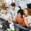 Mitarbeitermotivation durch Teamevents – 10 kreative Beispiele
