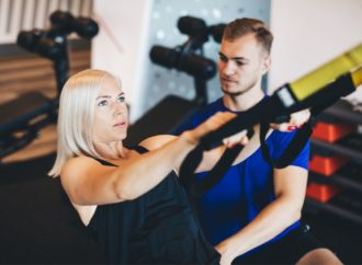 Vorraussetzung um als Fitnesstrainer arbeiten zu dürfen