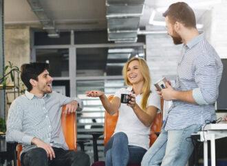 5 Tipps wie Unternehmen die Kommunikationsfähigkeit mit ihren Mitarbeitern verbessern können