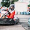 Wir wird man eigentlich hauptberuflicher Rennfahrer?